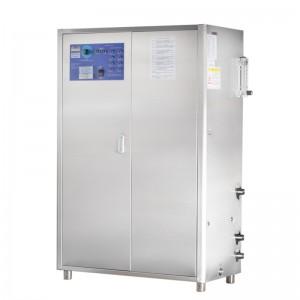 SOZ-YW ozone generator O2 BNP industrial ozone generator o3 air purifier for Spa pool Aquarium water treatment Restroom VOC Odor Control