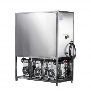 BNP DH-A air compressor oil-free