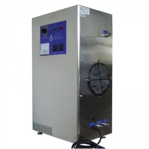 professional factory for Ozone Generator For Water Purifier - OZ series ozone generator – BNP