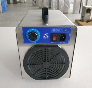 ODM Manufacturer China Ozone for Water Plant Sterilization and Disinfection