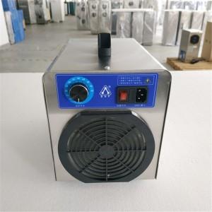 BNP-Y series portable mini adjustable air sterilizer air purifier ozone generator for killing virus odour remove