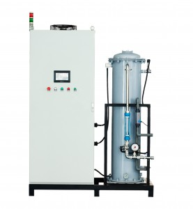 Low price for China Ozone Generator for Cosmetic Plant Smell Disposal