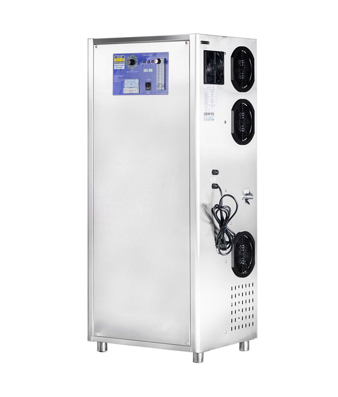 SOZ-YOB ozone generator hot BNP SOZ-YOB-10g20g30g 4L5L6L industrial integrated oxygen water ozone gas generator air purifier for water treatment system Featured Image