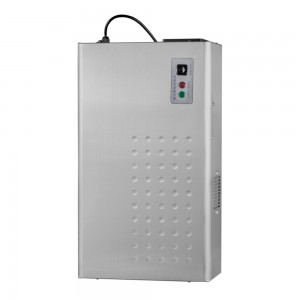 BNP SOZ-KQ-5G10G Wall mounted air sterilizer air purifier ozone generator for killing virus remove odour