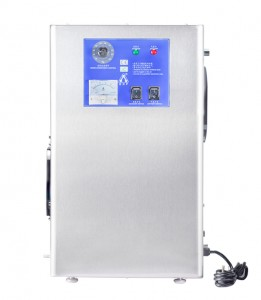 Cheapest Price China 150g Ozone Generator in Wastewater Treatment