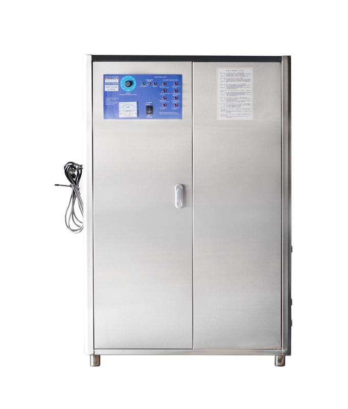 SOZ-YW ozone generator O2 BNP industrial ozone generator o3 air purifier for Spa pool Aquarium water treatment Restroom VOC Odor Control Featured Image